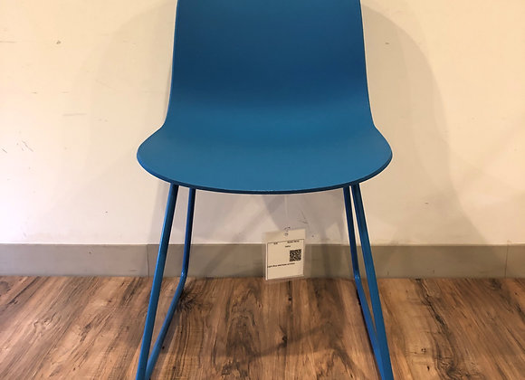Stylex Verve chair sled base