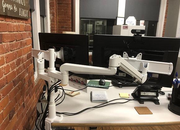 ESI Evolve Monitor Arm