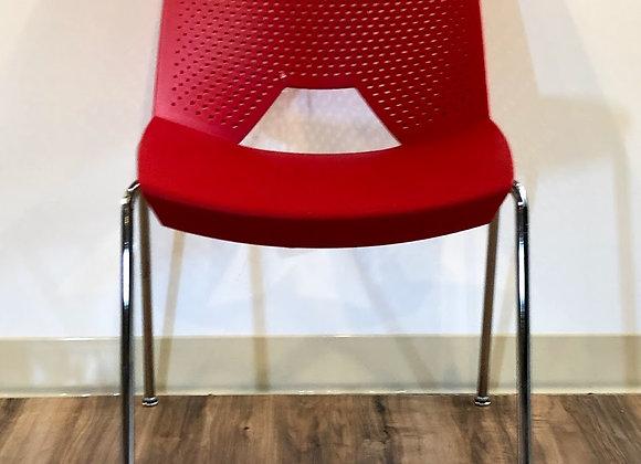 ERG Strike Chair
