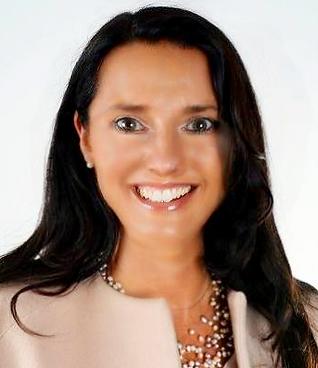 Alexandra Reichert, MSc. CEO STAR-RISER