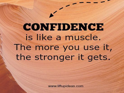 Ways to boost self-confidence And CapturingMemories2020's Challenge.