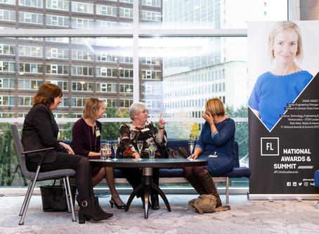 Forward Ladies: Empowering Women & Organisations to Close the Gender Gap in Business