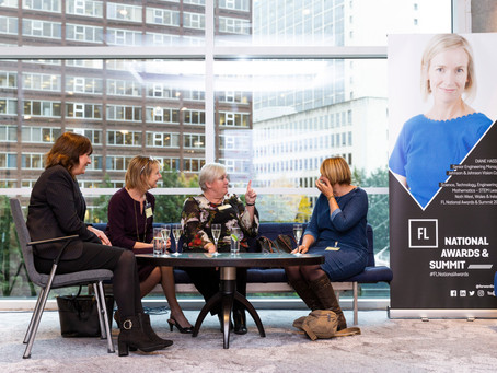 Forward Ladies: Empowering Women & Organisations to Close the Gender Gap in Business
