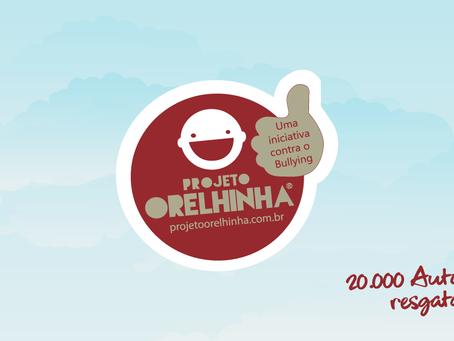 Projeto Orelhinha: o que é?