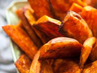 Le buzz sur la patate douce... est-il justifié?