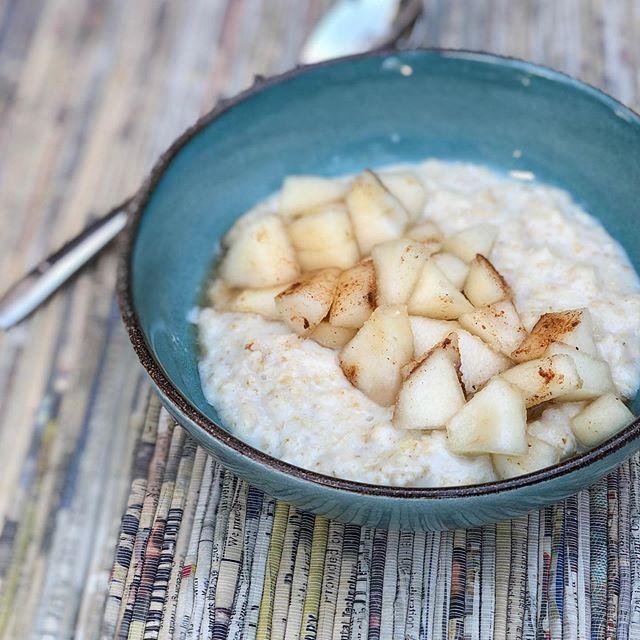 Can't get enough of porridge 😋 _Une aut