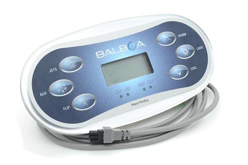 Balboa TP600 Topside Control