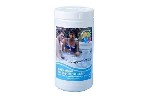 Aquasparkle Multi Functional Chlorine Tablets - 50 Tablets