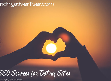 Dating Keywords | SEO services for dating sites.