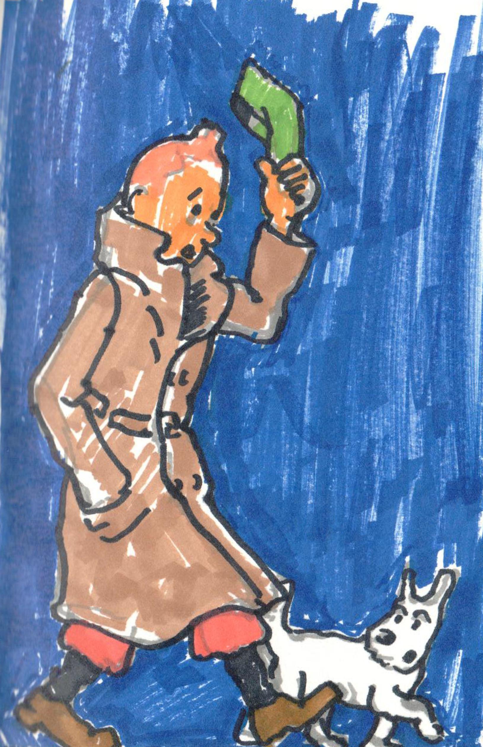 Tintin - 2