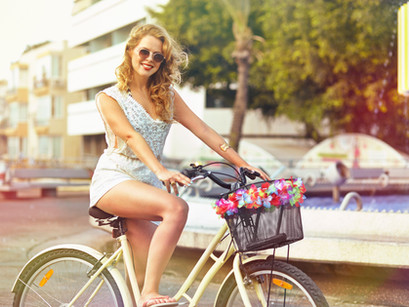 The most bike-friendly cities