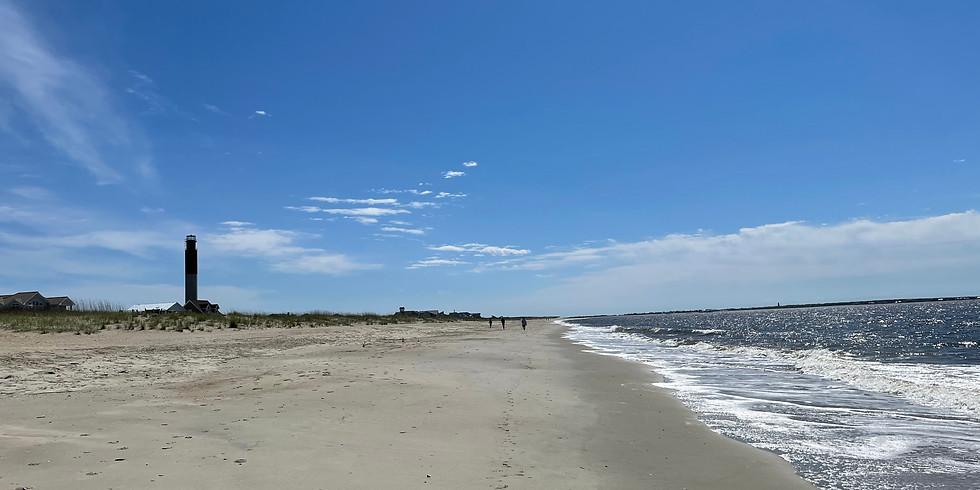 Women's Beach Retreat