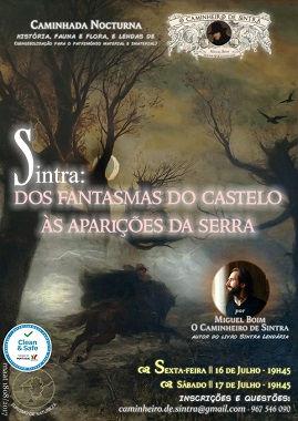 (p)1617 Dos Fantasmas do Castelo - 16 e