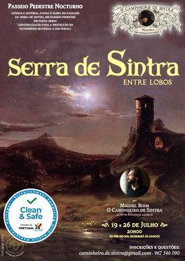 (p) 192607 Serra de Sintra Entre Lobos -