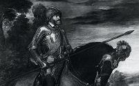 O Escravo João de Sá, o Panasco, Que Chegou a Cavaleiro da Ordem de Santiago