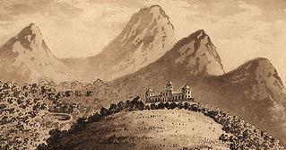 Sobre Sintra no Século XVIII e a Quinta da Penha Verde