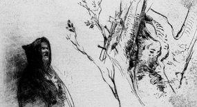 Sobre Frei Honório, frade do Convento dos Capuchos da Serra de Sintra
