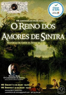 (p) O Reino dos Amores de Sintra - 11 e