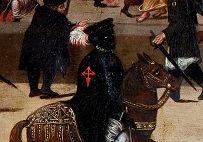O Escravo João de Sá, o Panasco, Que Chegou a Cavaleiro da Ordem de Santiago (Segunda Parte)