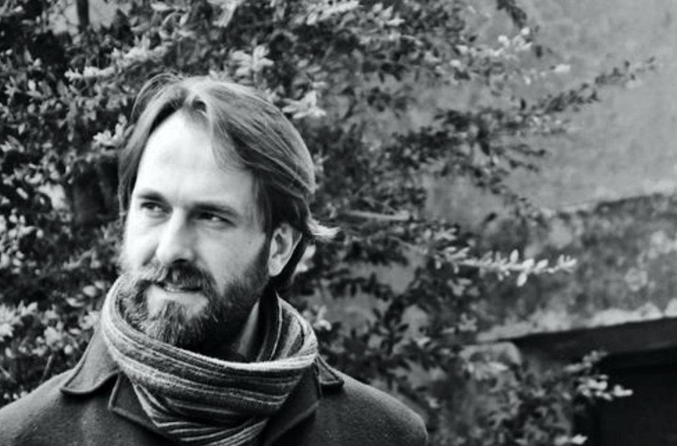Biografia de Miguel Boim, O Caminheiro de Sintra - Nota Biográfica