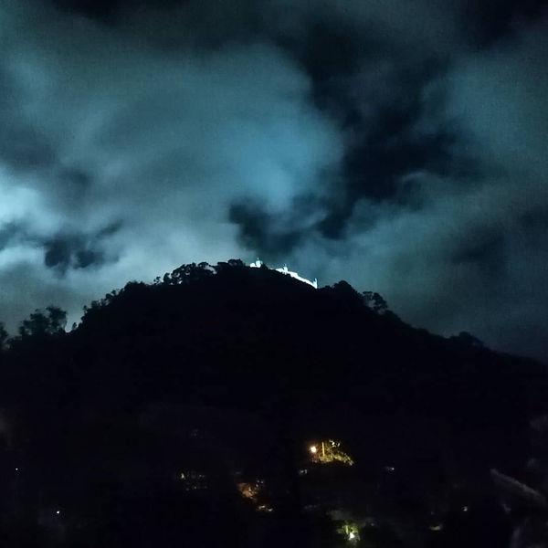 O Diabo na Tradição e História da Serra de Sintra - Visita Guiada em Sintra - Miguel Boim,