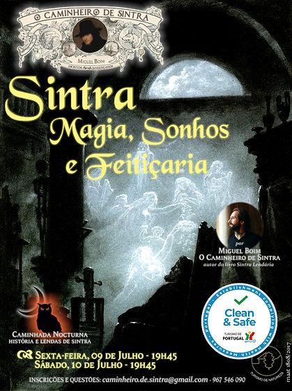 Sintra, Magia, Sonhos e Feitiçaria - 09