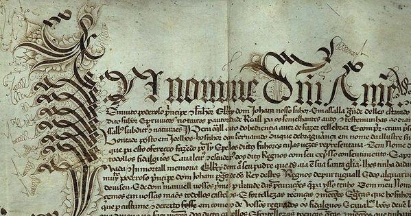 D_João_II,_12-11-1481,_carta_de_obediênc