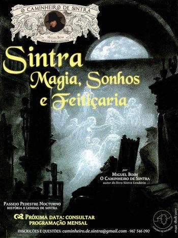 II_Sintra,_Magia,_Sonhos_e_Feitiçaria_-_