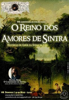 (p) O Reino dos Amores de Sintra - 19 de