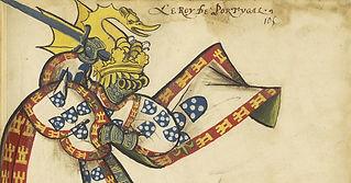 Sobre o Primeiro Príncipe de Portugal, Assim Investido no Paço Real de Sintra