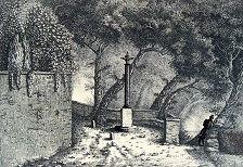 Sobre Francisco Maria Rosado Metello, Um Herói do Romantismo Português (e Sintra)