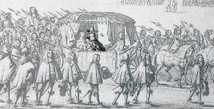 Sobre o Rei D. Afonso VI, Aprisionado no Palácio da Vila de Sintra (Paço Real de Sintra)
