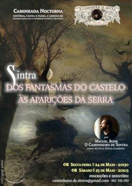 (p)24e25Dos Fantasmas do Castelo - 24 e