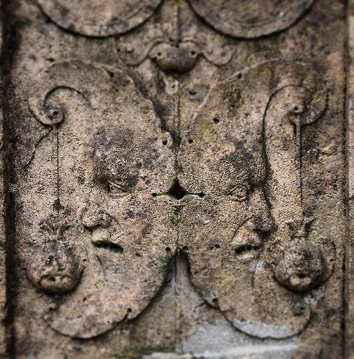 A Mão da Inquisição em Sintra - Instagra