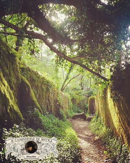 O Reino dos Amores de Sintra - caminhada