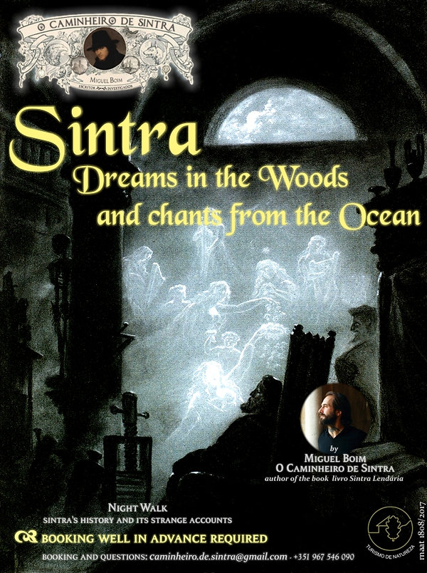 Sintra, Dreams in the Woods and Chants F