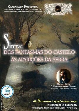 (p)23 Dos Fantasmas do Castelo - Junho d