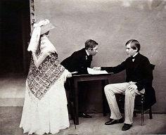 Sobre o Rei D. Pedro V, a Sua Amada Rainha D. Estefânia, e a Relação com Sintra