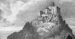 Sobre Encontros  Reencontros nas Colinas da Serra de Sintra nos Anos de 1500 (e o Mosteiro da Pena)