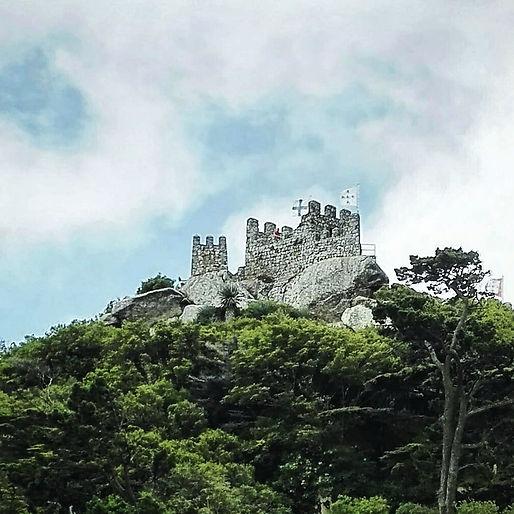 Lendas e Histórias Medievais de Sintra -