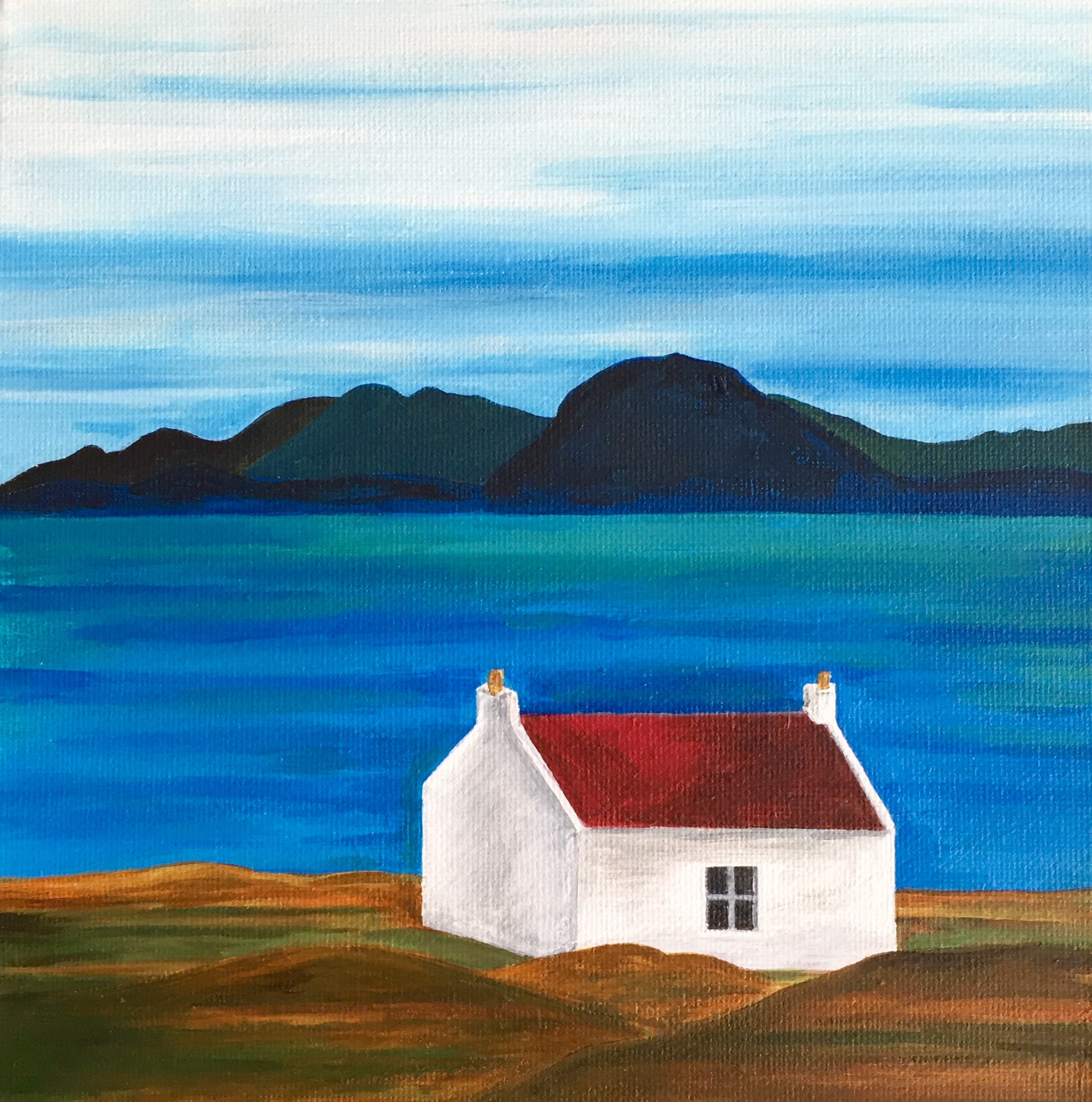 Wee House - Applecross