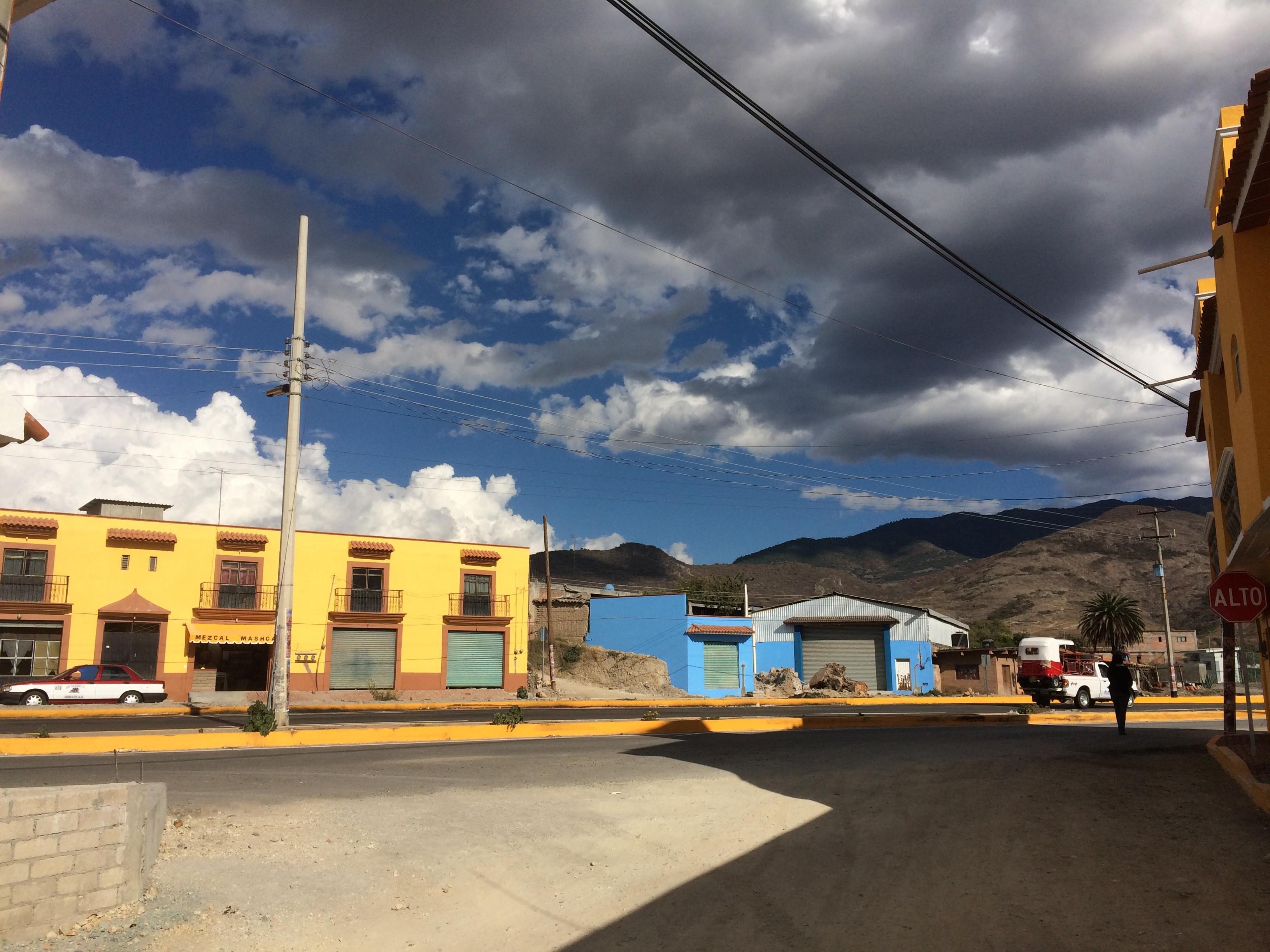 Santiago Matalan, Mexico
