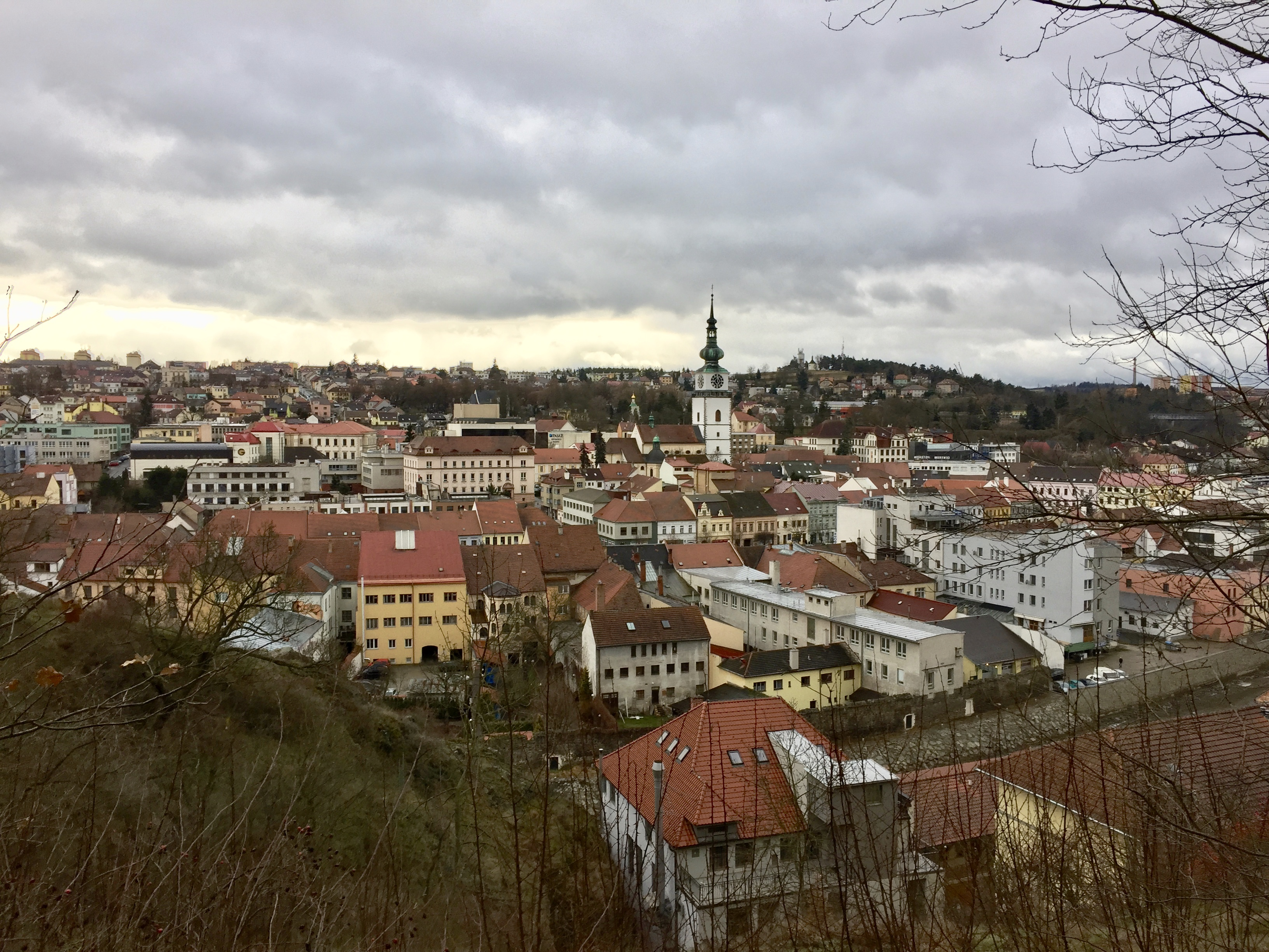 Knežice, Czech Republic