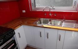 Kitchen, Forest St, Fremantle