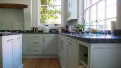 Kitchen renovation, Ardross