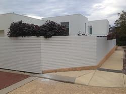 swanbourne fence
