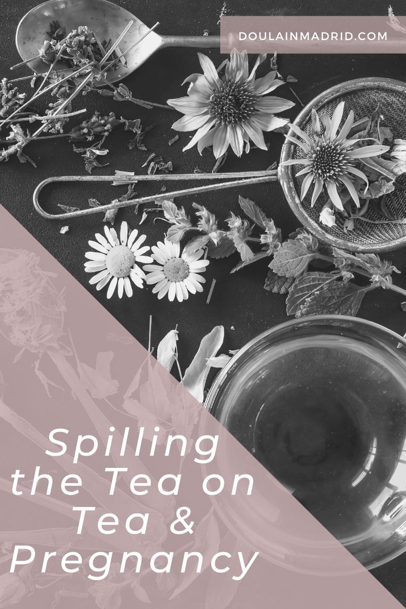 doula-in-madrid-tea-pregnancy
