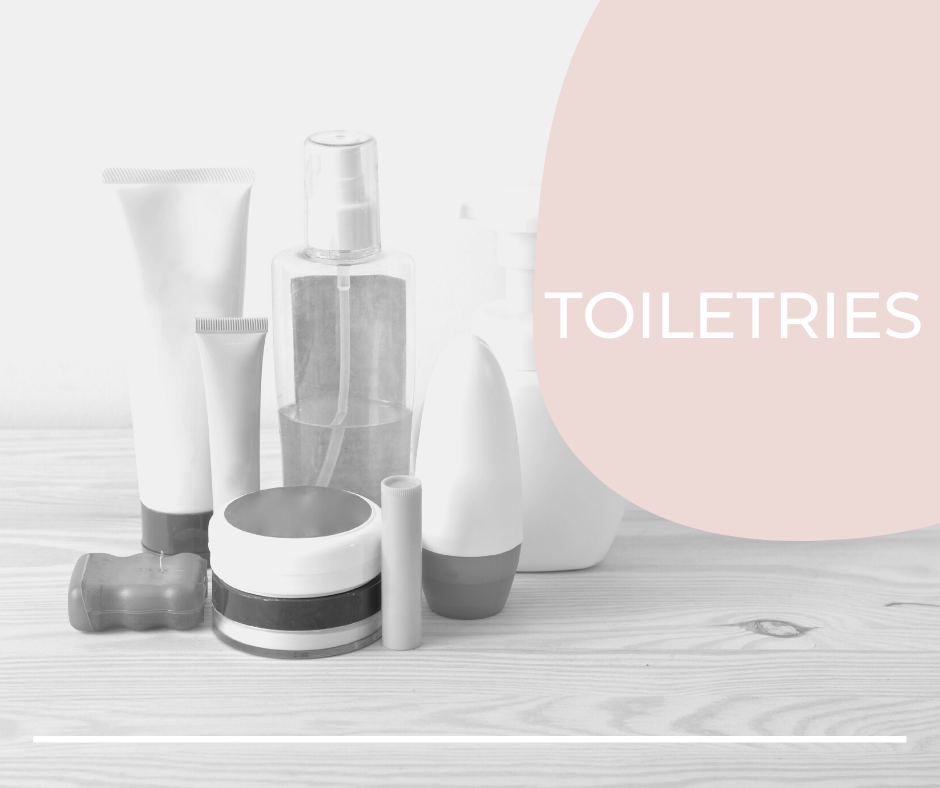 doula-in-madrid-pack-hospital-toiletries