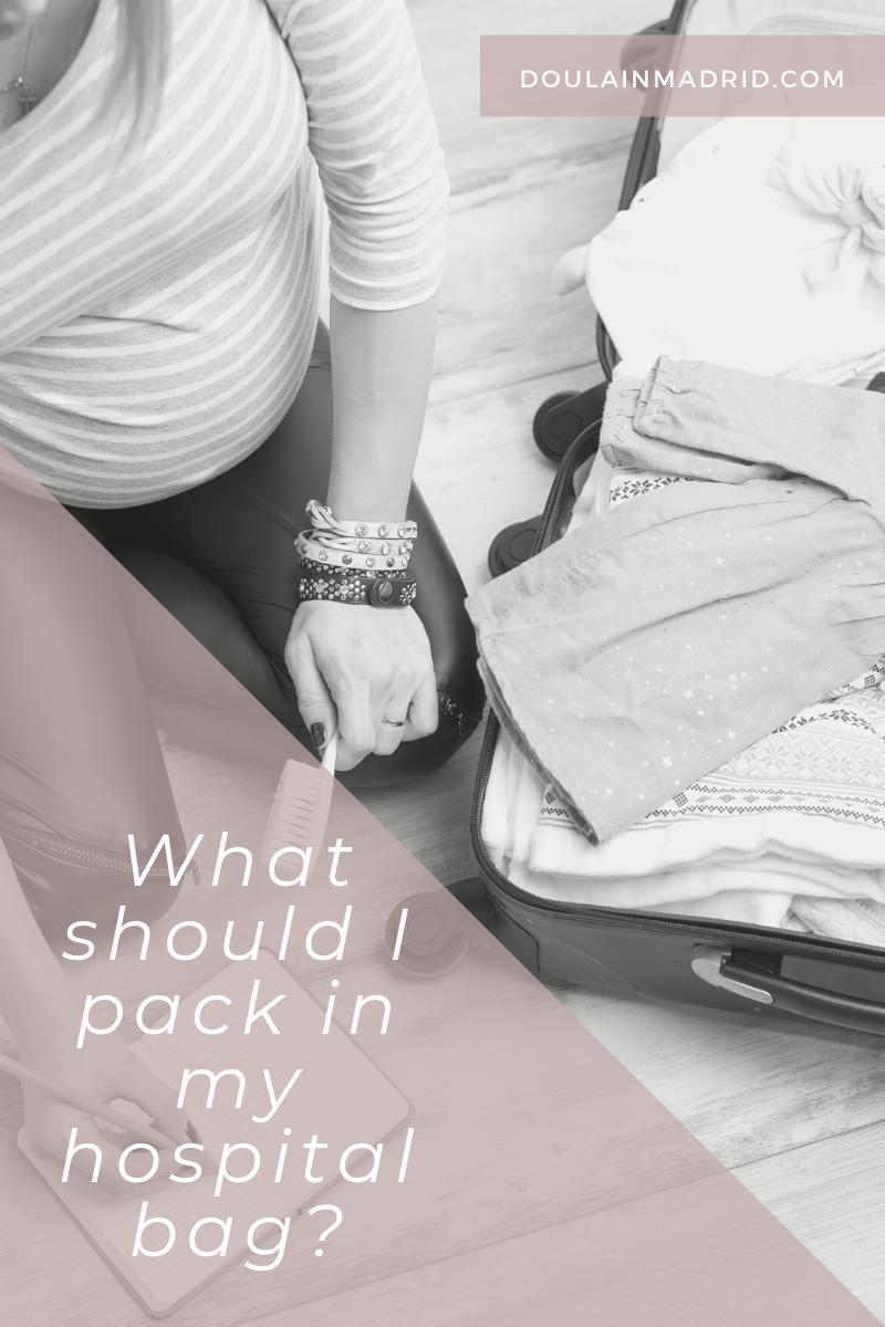 doula-in-madrid-pack-hospital-bag-madrid-pregnancy