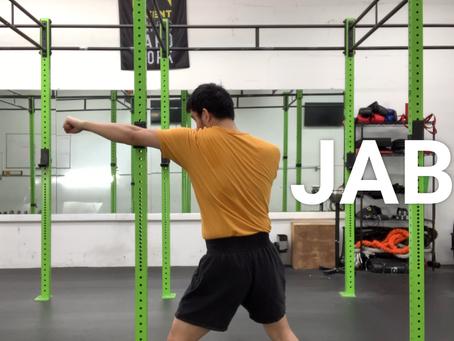 SHN Kickboxing Academy Episode 3 Jab
